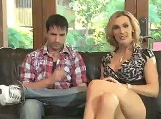 Hot Cougar Nicole Moore Banging _: matures milfs old+young
