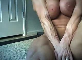 Beautiful Muscle Girl Heather Armbrust _: blondes softcore webcams
