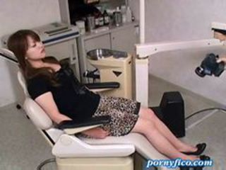 Milf Fucked at Dentist Office Sex Tubes