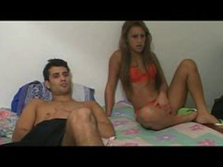 "Watching Porn Together At Family Home"" target=""_blank"