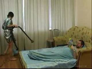 "Young Daughter Cleaning The Room Gets Fucked By Old F..."" target=""_blank"