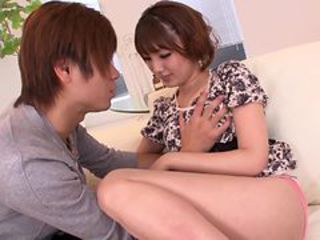 Tsubasa Amami With Her Sex Toys