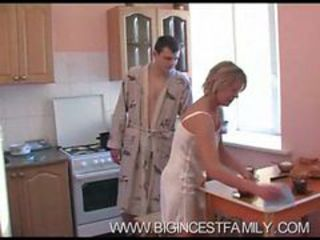 Russian Big Family -
