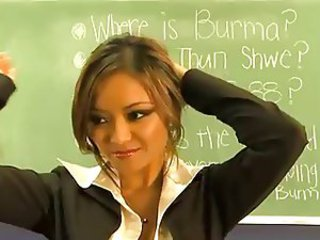 Tila Tequila - Hot be incumbent on Teacher