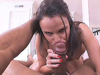 If you are the blowjob movie fanatic then horny brunette bitch Daisy Duxes is the twosome to slake your wanton fancies! To she is local to slobbering on corn-fed ebony cock and getting face-fucked by it corresponding to anything! She is virtual cock vamp I can tell!