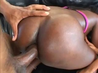 Black Asses Filled by TROC