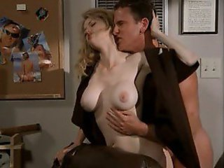 Hot Sex Scene Featuring Delicious Blonde Babe Stephanie LaFleur