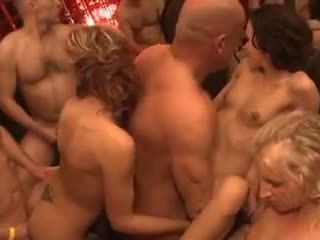 Groupsex Orgy Party Swingers