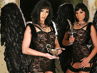Angels of Sodom