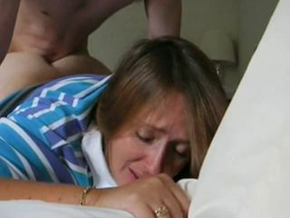 mom ... in her Ass...