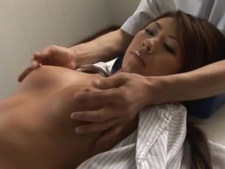 JP-r Massage Play 1-1 Yuuna M...