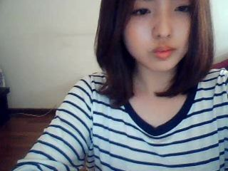 Asian Babe Cute Korean Teen Webcam