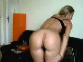 Serbian horny housewife fucking very hardly with her hubby