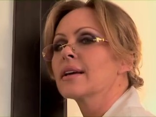 Glasses MILF