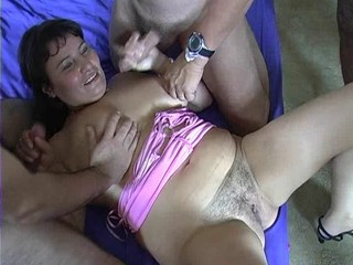 mature big tits gang bang...