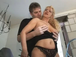 Bea Dumas Mature Milf Hot Ass...