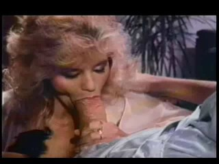 I Carry the The 80s - Ginger Lynn...
