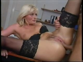 Italian Blond Anal Milfs ( 2...