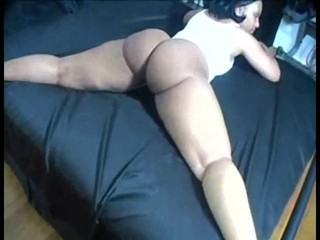 Great Big Black Ass...