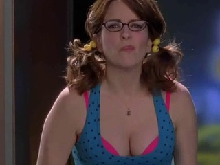 Tina Gum up the works Bra compilation