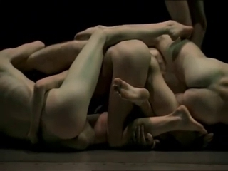 Erotic Dance Performance 2 -...