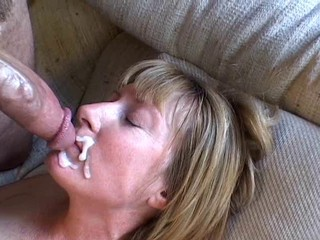 Milf Swell up and Be captivated by