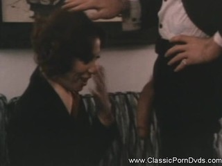 Classic porn Steaming lovemaking