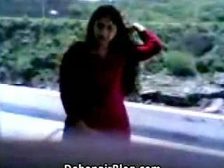 Hot Sexy Indian Aunty Be In A Porno Sex Video