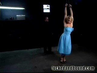 Lexi Belle Gets Punished