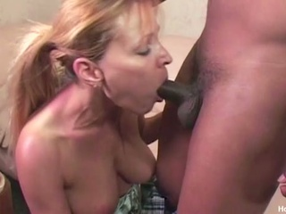 Over 50 Blonde Fucking Bbc