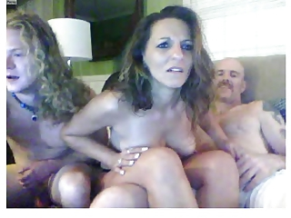 Aff Webcam - Amateur Trio 1