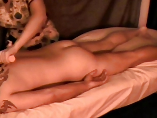 Happy Ending Massage Enmeshed On Suffocating Cam 14
