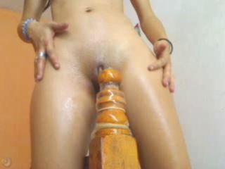 incertin pussy anal