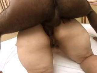 Big Butt Latin Milf  Chubby