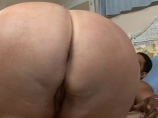 Mature bigger ass