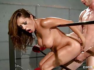Francesca Le And Jordan Ash Are...
