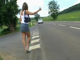 French Hitchhiker