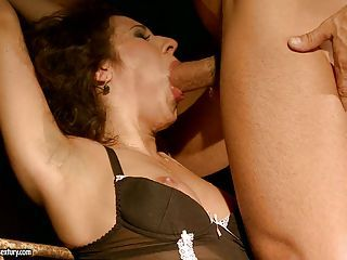 Girl Becomes Dominated Leaving H...