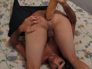farts and dildo part 4