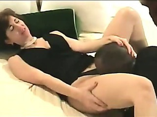 Wende - Fit together Kissing added to Fucking BBC