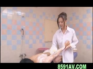Asian Fuck Massage