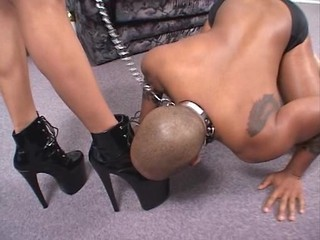 Black Domination Part1