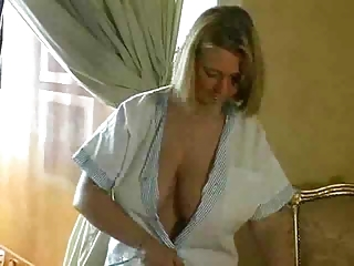 Busty Wife Sucks Fucks And And Ass Fucked