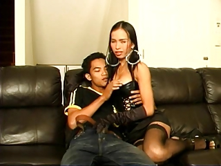 Asian Teen Transsexuals