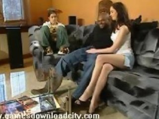 Lover black boy Fuck Girls At Home Get Pregnant