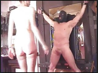Cock & Ball Torture