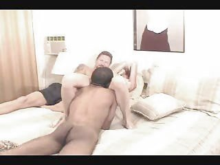 WIFE AND HUBBY SHARE A BBC