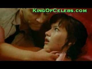 A 19yo hot and naked Sophie Marceau