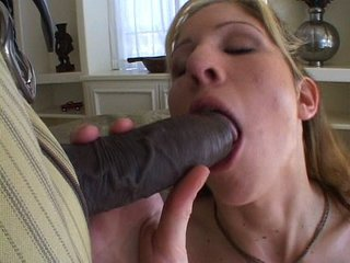 From the black POV