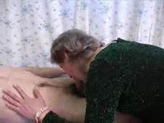 Russian Mature And Boy 217